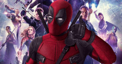 Deadpool 3, Ryan Reynolds, Wade Wilson, Marvel Studios