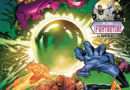 """Fantastic Four: Negative Zone #1"" (2019) – Recenzja"
