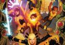 """""""New Mutants #1"""" (2019) – Recenzja"""