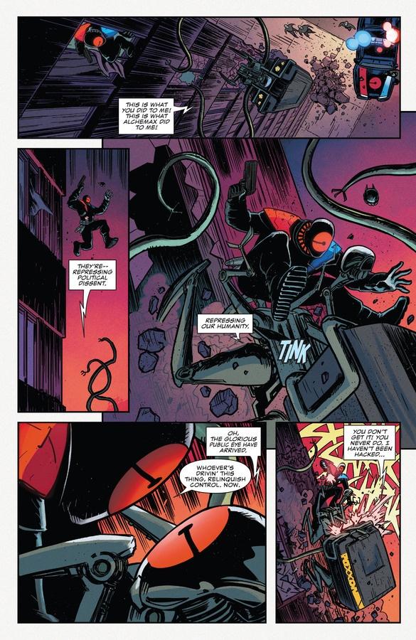 Punisher 2099