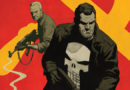 """Punisher: Soviet #1"" (2019) – Recenzja"