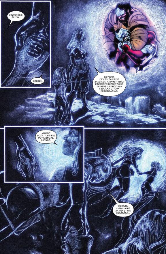 Extraordinary X-Men, Inhumans kontra X-Men