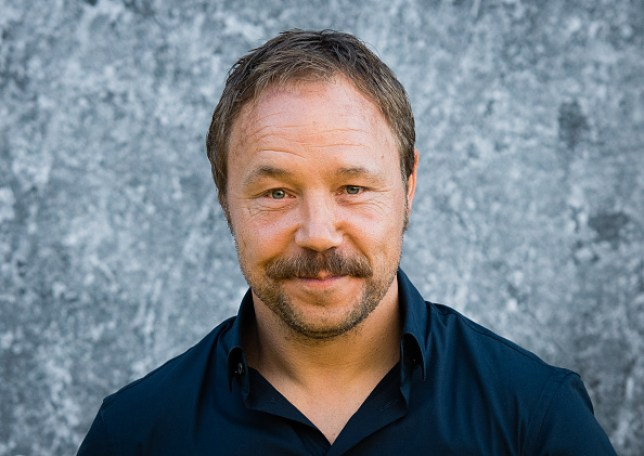 Stephen Graham, Venom