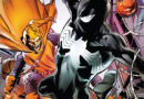 """Symbiote Spider-Man: Alien Reality #1"" (2019) – Recenzja"