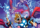 """Thor: The Worthy #1"" (2019) – Recenzja"