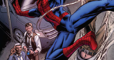 Amazing Spider-Man The Daily Bugle