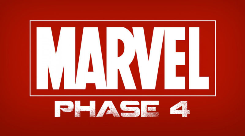 Marvel, Phase 4