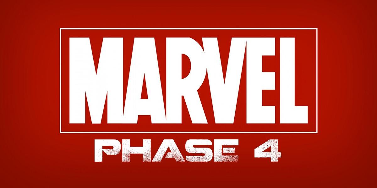 Marvel, Phase 4