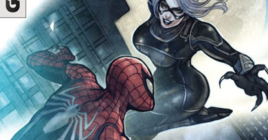 Marvel's Spider-Man, Black Cat