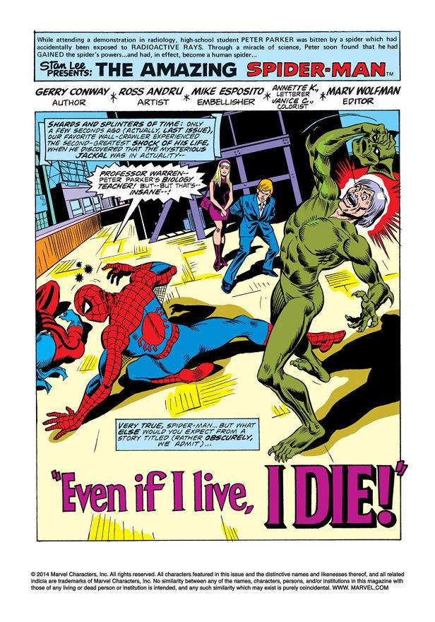Superbohaterowie Marvela, Spider-Man, Scarlet Spider, SBM
