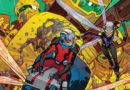 """""""Ant-Man #1"""" (2020) – Recenzja"""