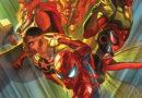 """""""Avengers: I Wojna Kanga"""" (tom 4) – Recenzja"""