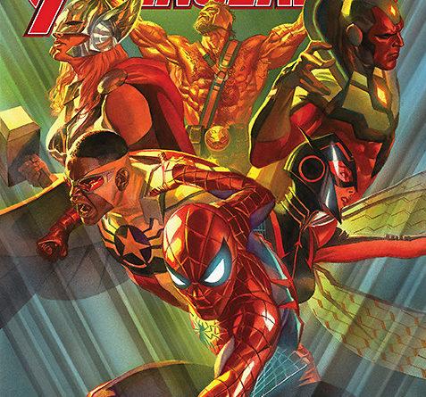 Avengers, I Wojna Kanga