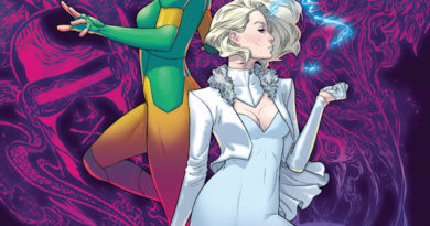 Giant-Size X-Men Jean Grey And Emma Frost