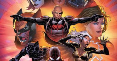 Marvel's Voices, Voices