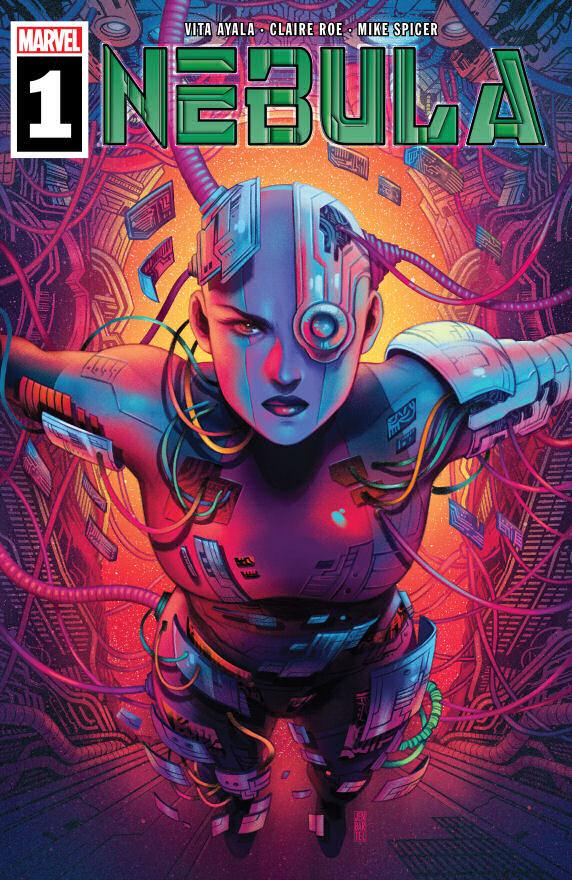 """""""Nebula #1"""" (2020) – Recenzja"""