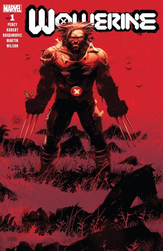 """Wolverine #1"" (2020) – Recenzja"