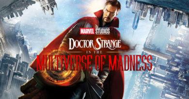 MCU Doctor Strange