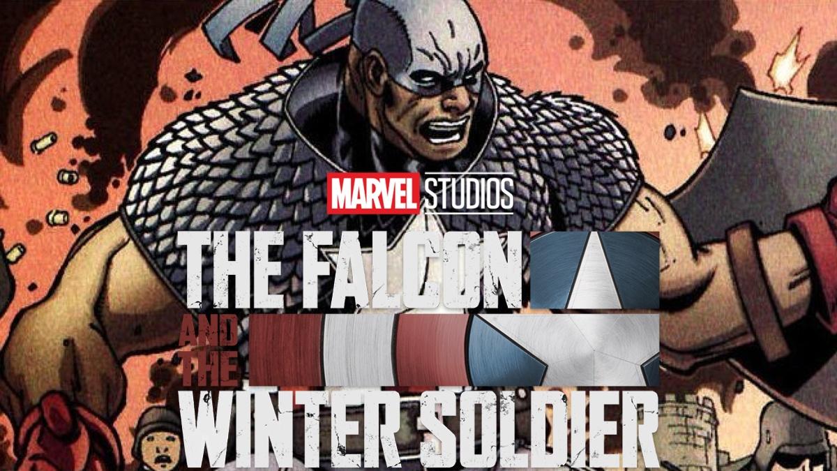 """""""The Falcon and The Winter Soldier"""" – Kolejna postać z komiksów pojawi się w serialu!?"""