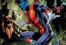 """Giant-Size X-Men: Nightcrawler #1"" (2020) – Recenzja"