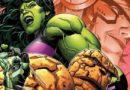 Marvel Comics: najciekawsze czerwcowe zapowiedzi