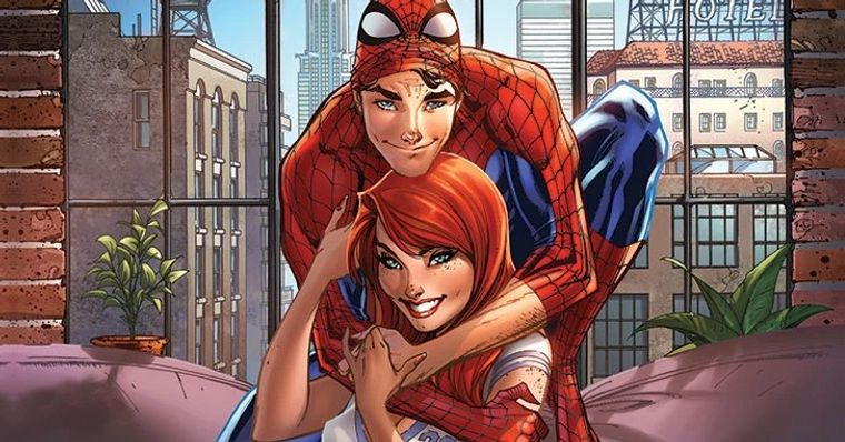 Spider-Man, Mary Jane