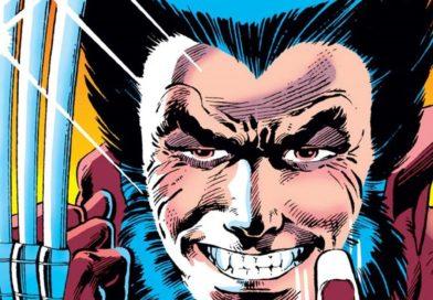 Alternatywny projekt Wolverine'a bez charakterystycznego zarostu