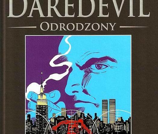 Daredevil Odrodzony
