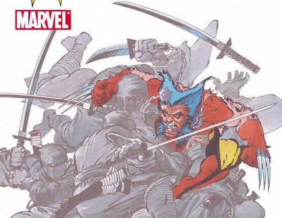 Wolverine, Frank Miller, Chris Claremont