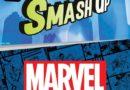 Smash Up: Marvel – gra karciana z bohaterami Marvela