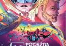 """""""Potężna Thor: Wojna Asgardu z Shi'ar"""" (Tom 3) – Recenzja"""