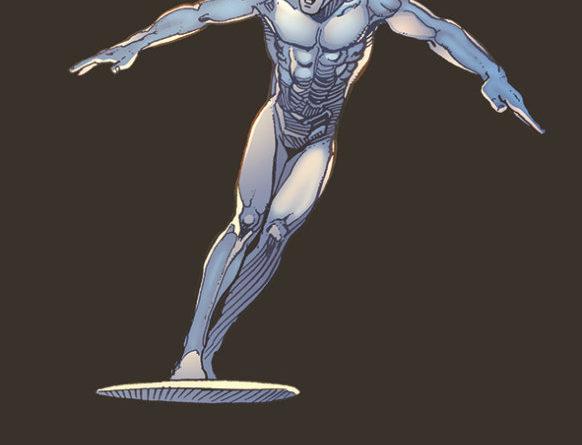 Silver Surfer, Przypowieści