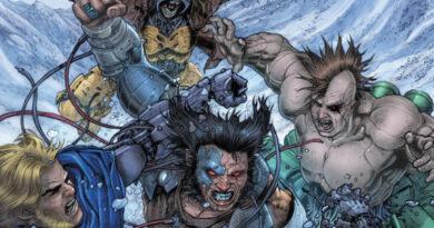 iWolverine, Wolverine
