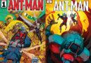 """""""Ant-Man #1-5"""" (2020) – Recenzja"""