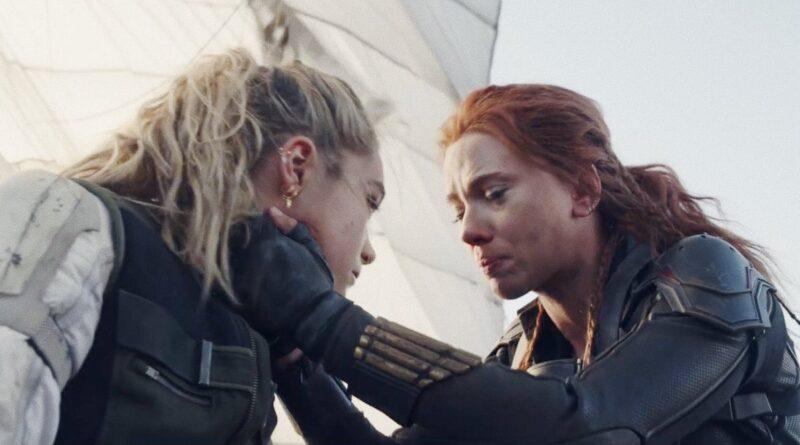 Natasha przekaże pałeczkę nowej Czarnej Wdowie