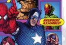 """""""Empyre: Avengers #1"""" (2020) – Recenzja"""