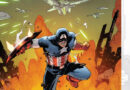 """Empyre: Captain America #1"" (2020) – Recenzja"