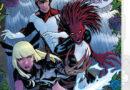 """""""Empyre: X-Men #1"""" (2020) – Recenzja"""