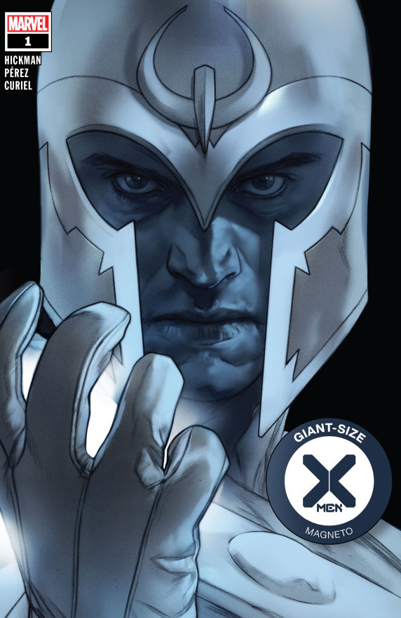 Giant-Size, X-Men, Magneto