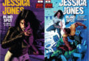 """Jessica Jones: Blind Spot #1-6"" (2020) – Recenzja"