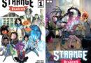 """Strange Academy #1-2"" (2020) – Recenzja"
