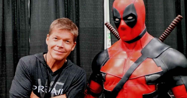 Rob Liefeld, Deadpool