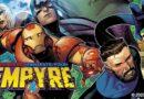 """Marvel Comics zapowiada śmierć bohaterki w wydarzeniu """"Empyre"""""""