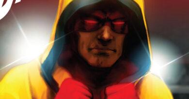 Daredevil Annual