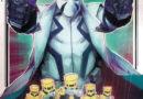 """""""Giant-Size X-Men: Fantomex #1"""" (2020) – Recenzja"""