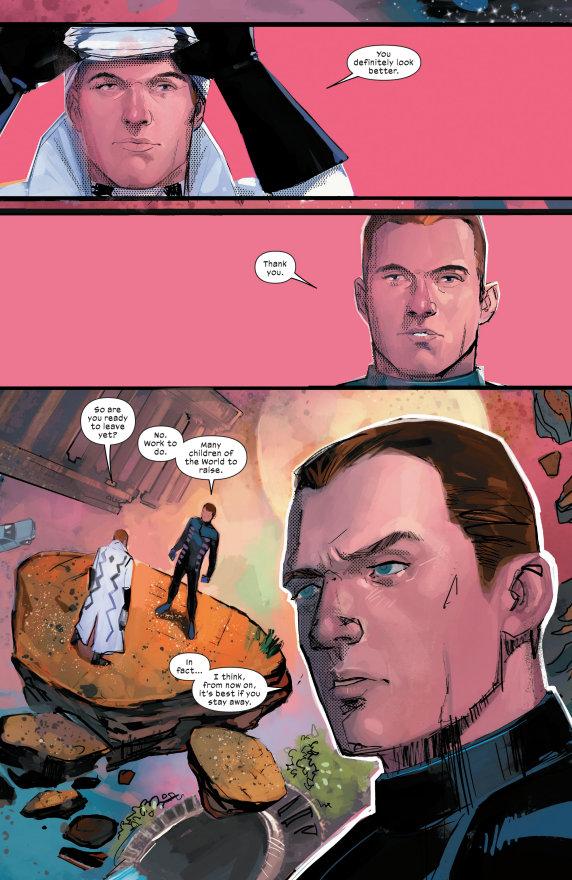 Giant-Size X-Men, Fantomex