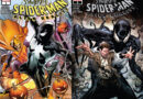 """Symbiote Spider-Man: Alien Reality #1-5"" (2019/20) – Recenzja"