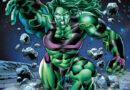 """Immortal She-Hulk #1"" (2020) – Recenzja"