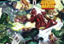"""Iron Man #1"" (2020) – Recenzja"
