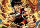 """Shang-Chi #1"" (2020) – Recenzja"